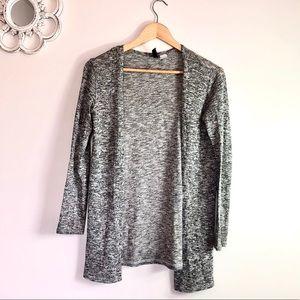 ☀️Cute grey cardigan H&M / summer